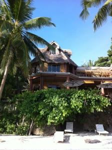 Villa Marmarine Resort