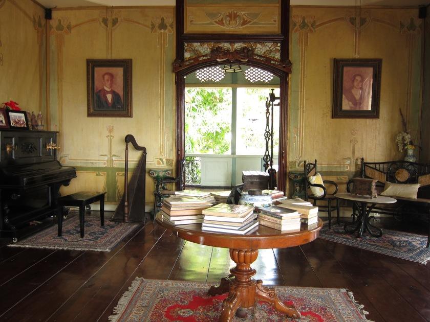 Villavicencio house
